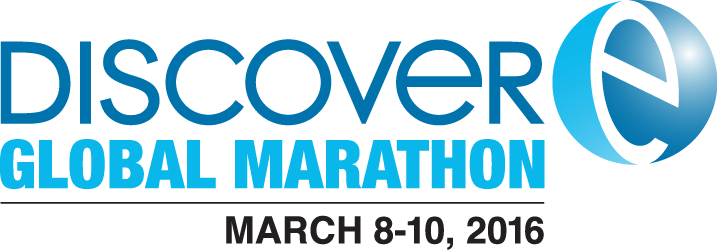 Our Founder and CEO Will Present at Global Marathon