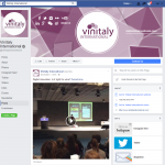 VineSleuth founder and CEO takes the stage to discuss digital innovation at VinItaly's Wine2Wine